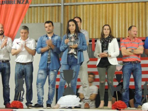 8 elexidos para a gloria!!! Cto. Galego Cadete e Xuvenil de Atletismo!!! Ferrol(A Malata). Domingo 4 xuño
