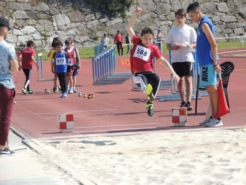18 Admitidos en el Gallego de Menores Atletismo para Pontevedra 9 de junio!!! Vamos!!! Seguimos de récord!!!