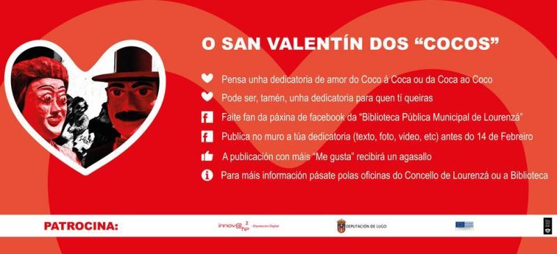 El Ayuntamiento Organiza Un Concurso De Dedicatorias De Amor Para